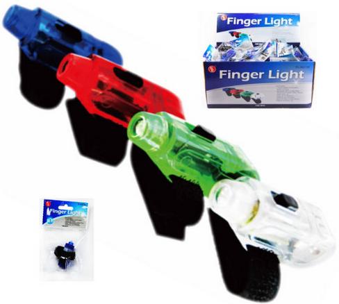 FL3421W Hook&Loop Finger Light
