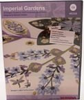 Imperial Gardens Design Disc