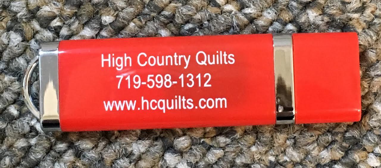 HCQ USB Stick 4G