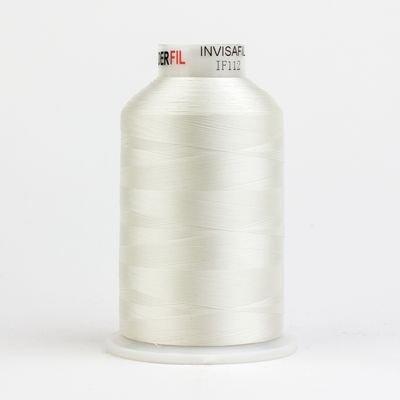 Wonderfil Invisafil-Longarm-10,000yds