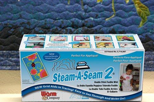 SteamASeam 2 12 x 40yd