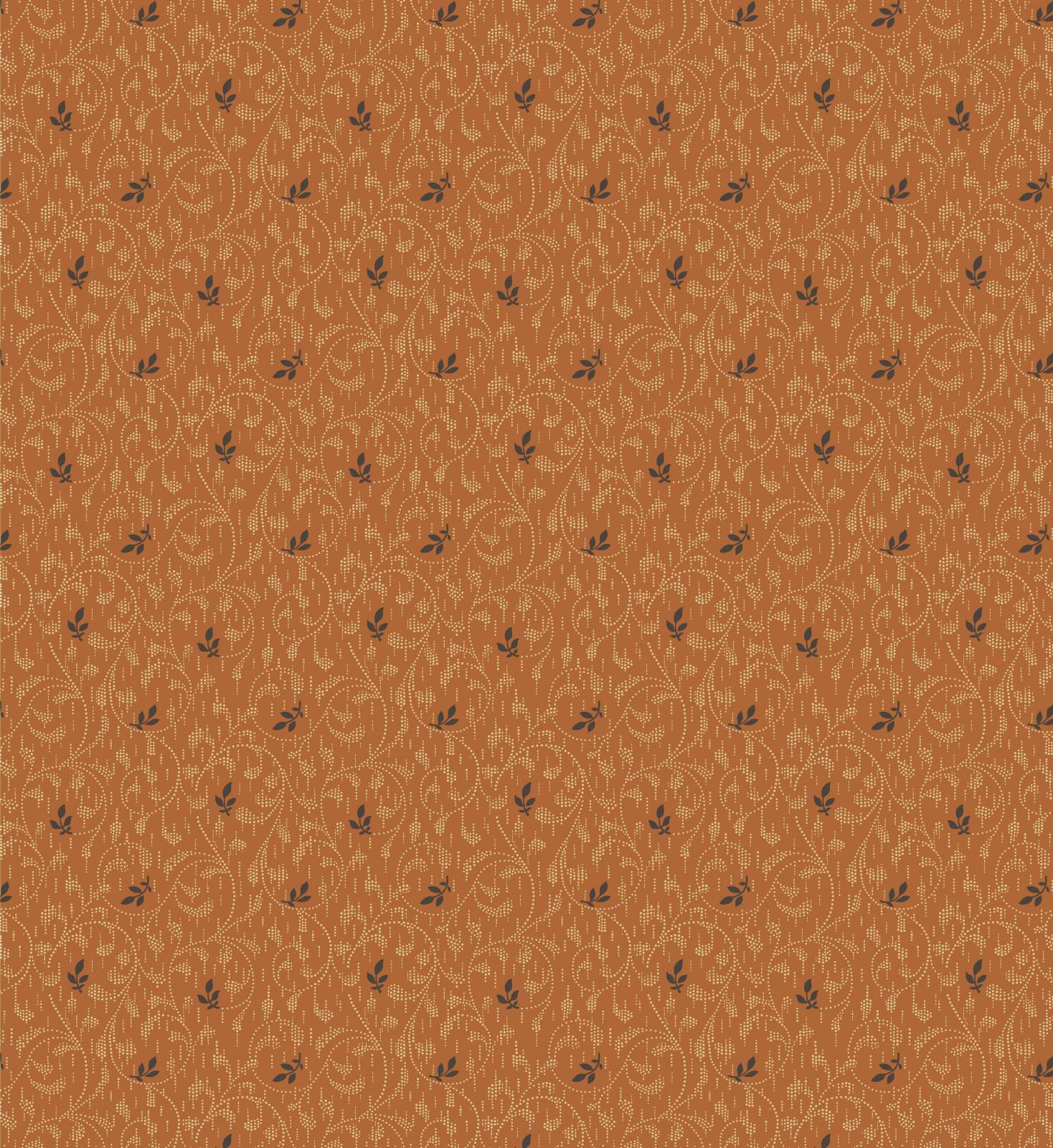 Garden Getaway Fabric 2 (30901 0129)