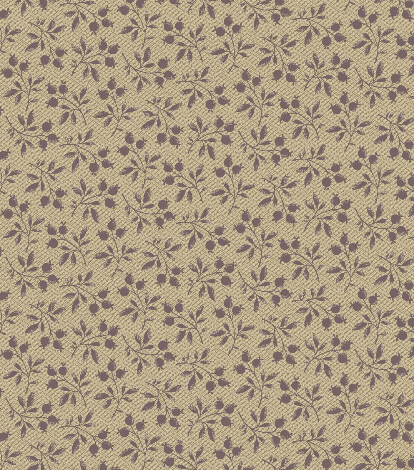 Garden Getaway Fabric 4 (0903 0165)