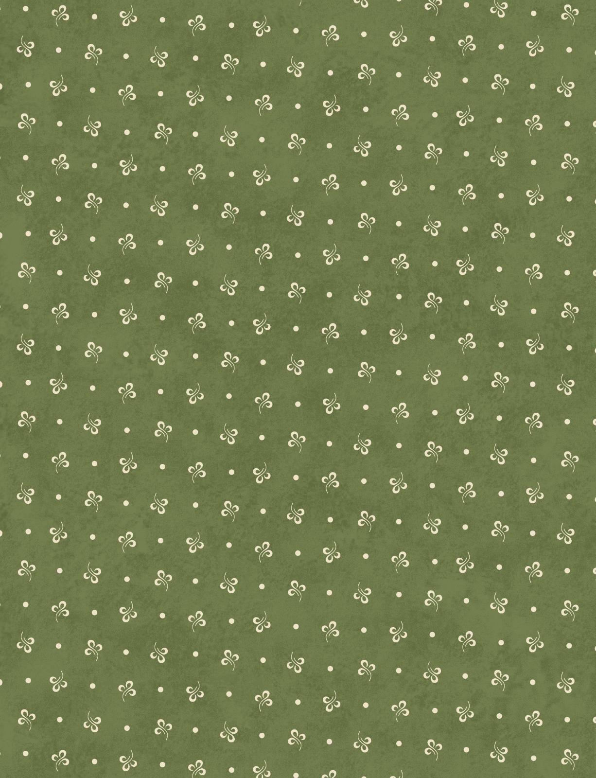 Garden Getaway Fabric 9 (0906 0152)