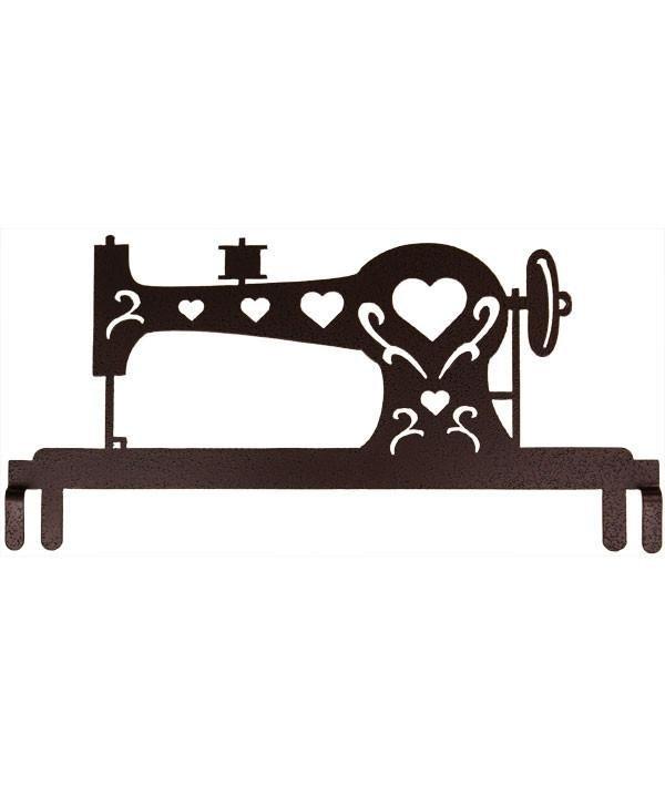 Sewing Machine Header