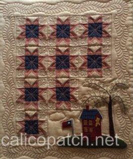 LONGARM QUILTING SERVICE : quilts n calicoes - Adamdwight.com