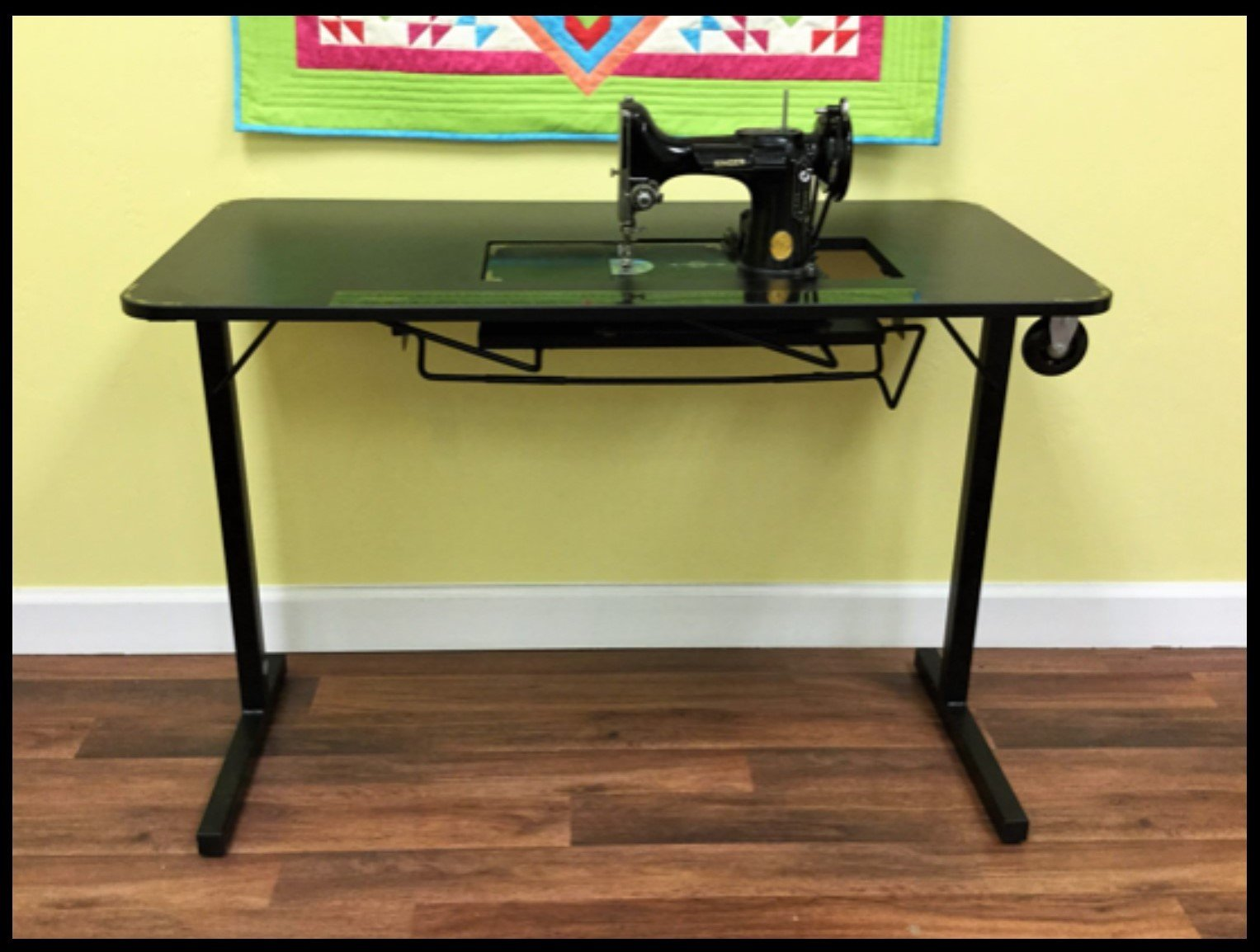 Heavy Weight  Table W/Shipping included