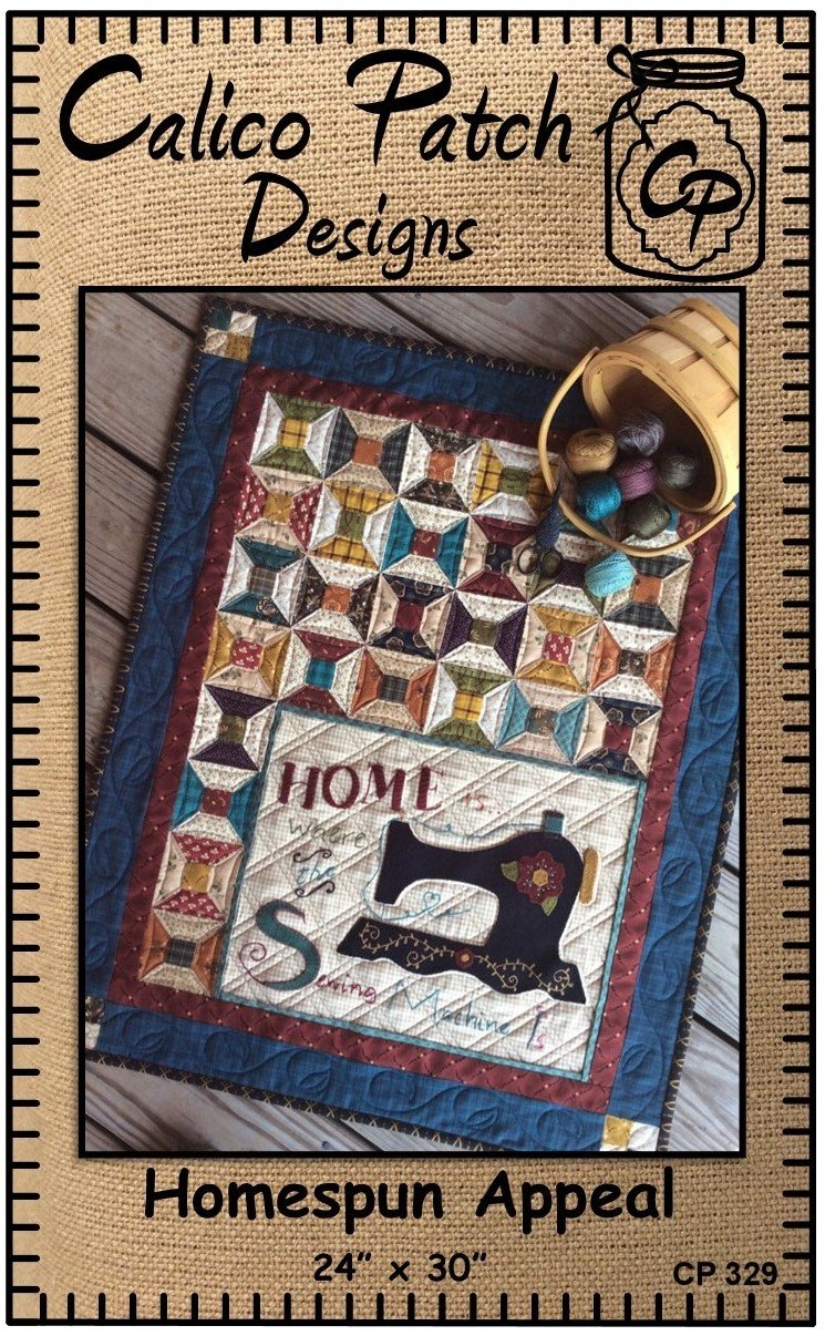 Homespun Appeal