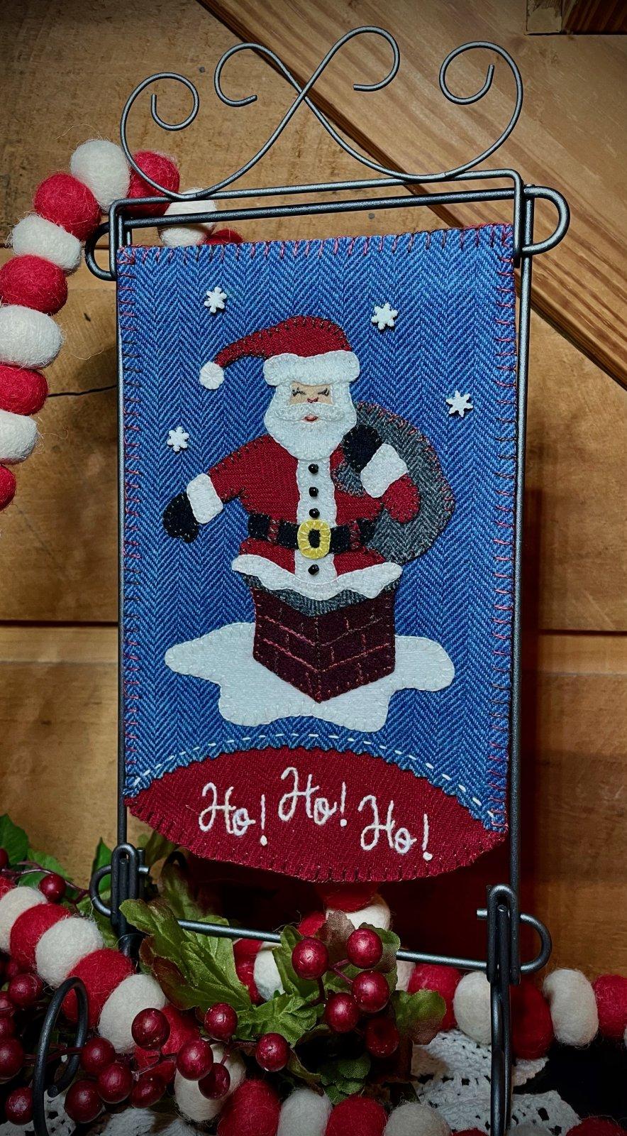 Ho! Ho! Ho! Digital Download