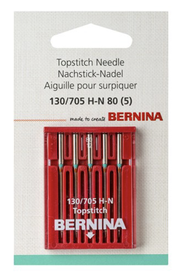 Top Stitch Needles Size 100/16