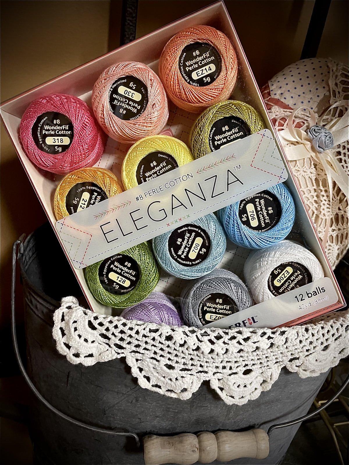 Pastels Eleganza Pack