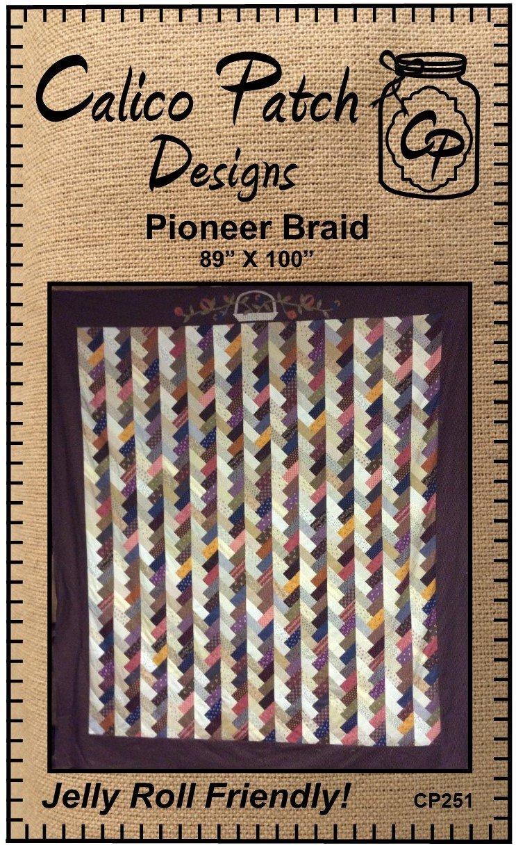 Pioneer Braid