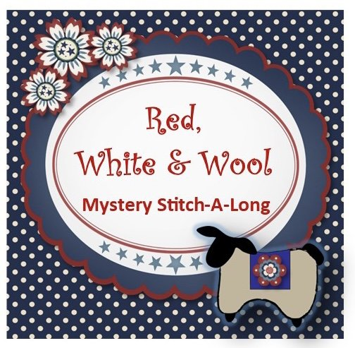 Red White & Wool PREORDER