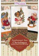 Sunbonnet Sue Christmas