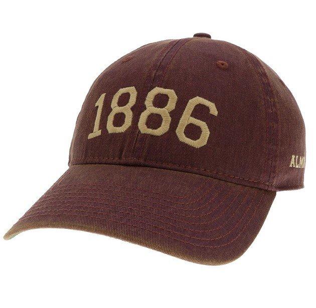1886 Hat