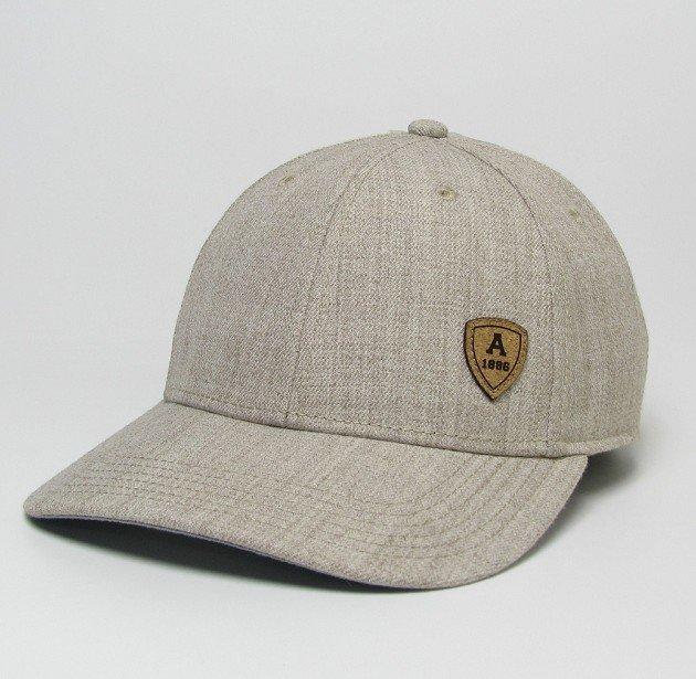 Heathered Mid Pro Hat