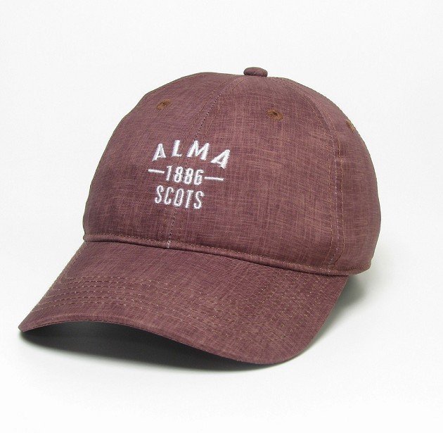 Alma Scots 1886 Hat