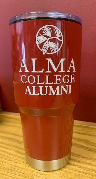 Alumni Tumbler