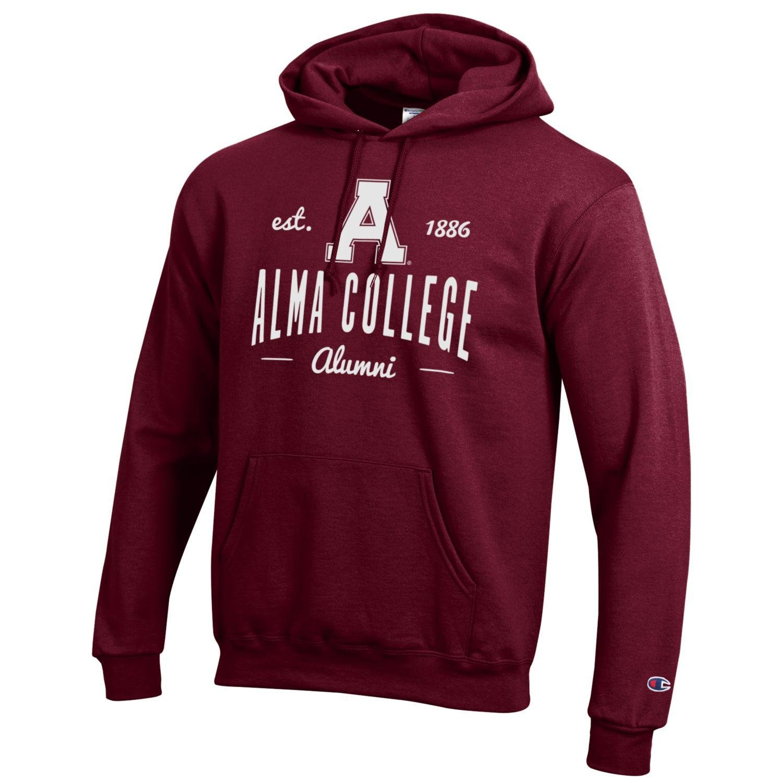 Alumni Hood
