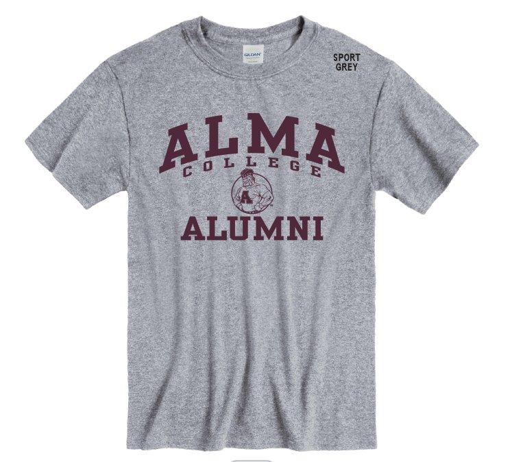 Alumni Activity Tee