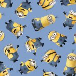 1 In A Minion Complementary Collection