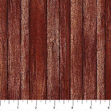 NATURE'S CALLING REDWOOD RED MULTI