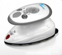 Steamfast Travel Iron