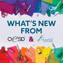 Embroidery Online by OESD