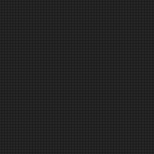 GRIDWORK SQUARE GRID BLACK
