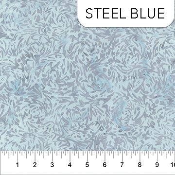 BANYAN BFF - STEEL BLUE