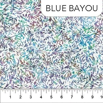 BANYAN BFF - BLUE BAYOU