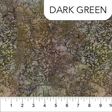 BANYAN BFF - DARK GREEN