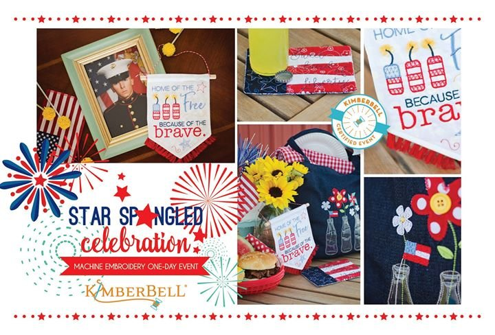 STAR SPANGLED CELEBRATION