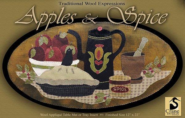 APPLES & SPICE