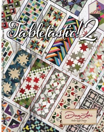 TABLETASTIC 2! BOOK