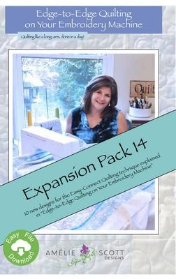 EDGE TO EDGE EXPANSION PACK 14