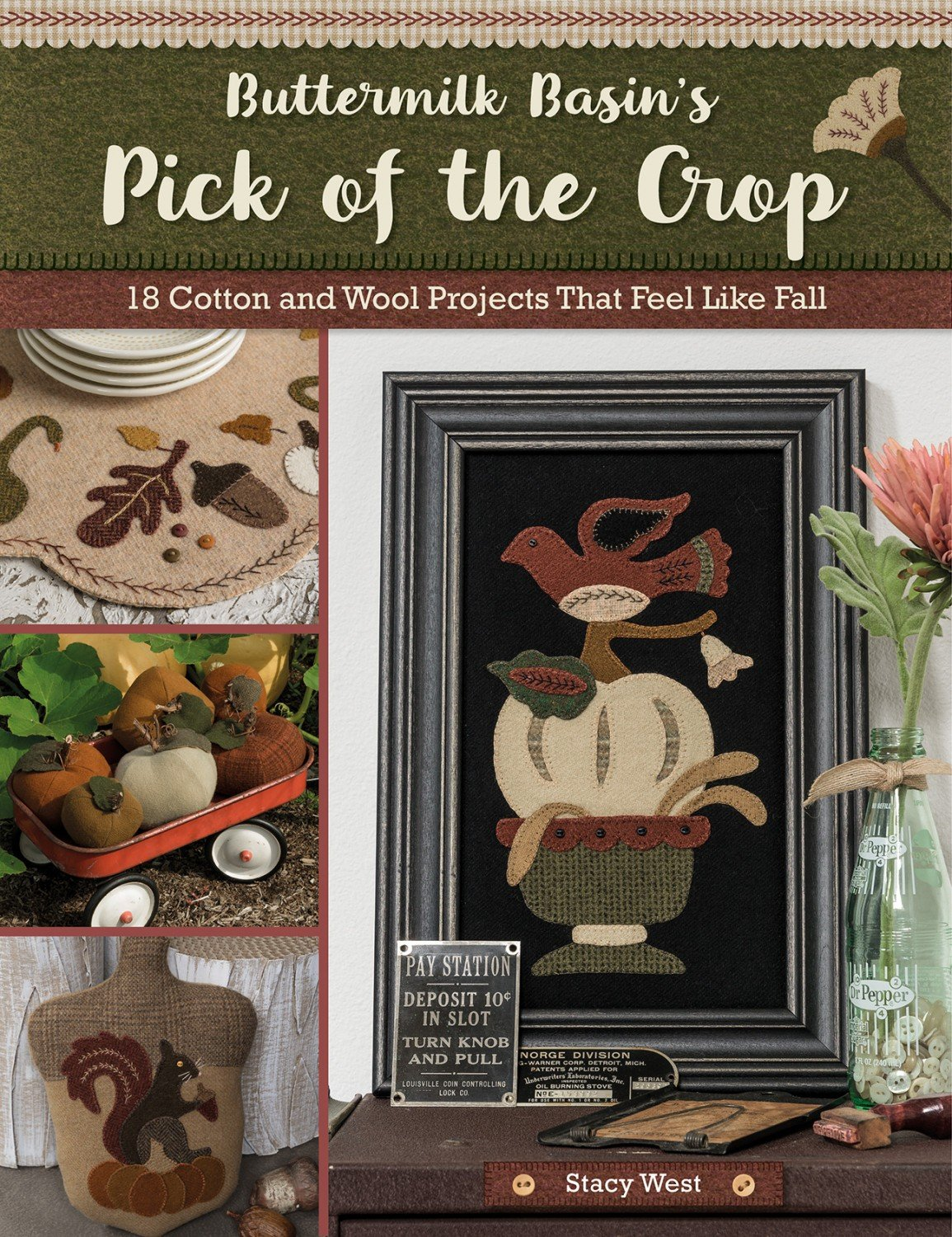 PICK OF THE CROP BY BUTTERMILK BASIN