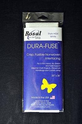 BOSAL  DURA-FUSE WHITE