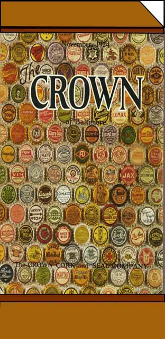 CROWN CORK AND SEAL PAGE