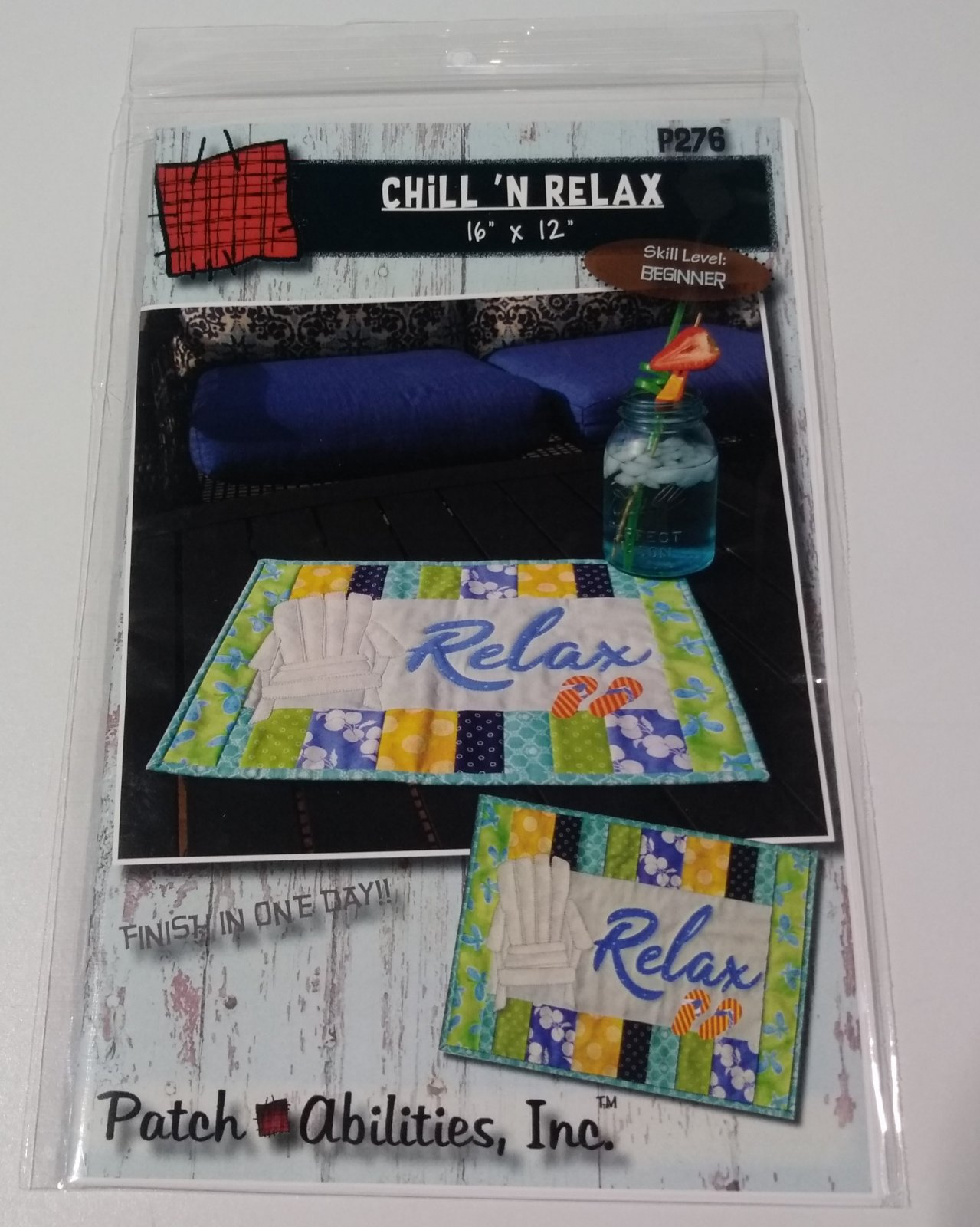 CHILL 'N RELAX