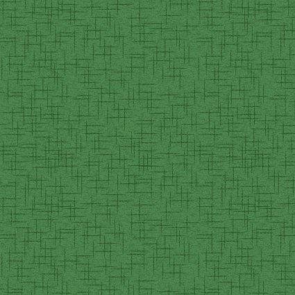KIMBERBELL BASICS LINEN TEXTURE GREEN