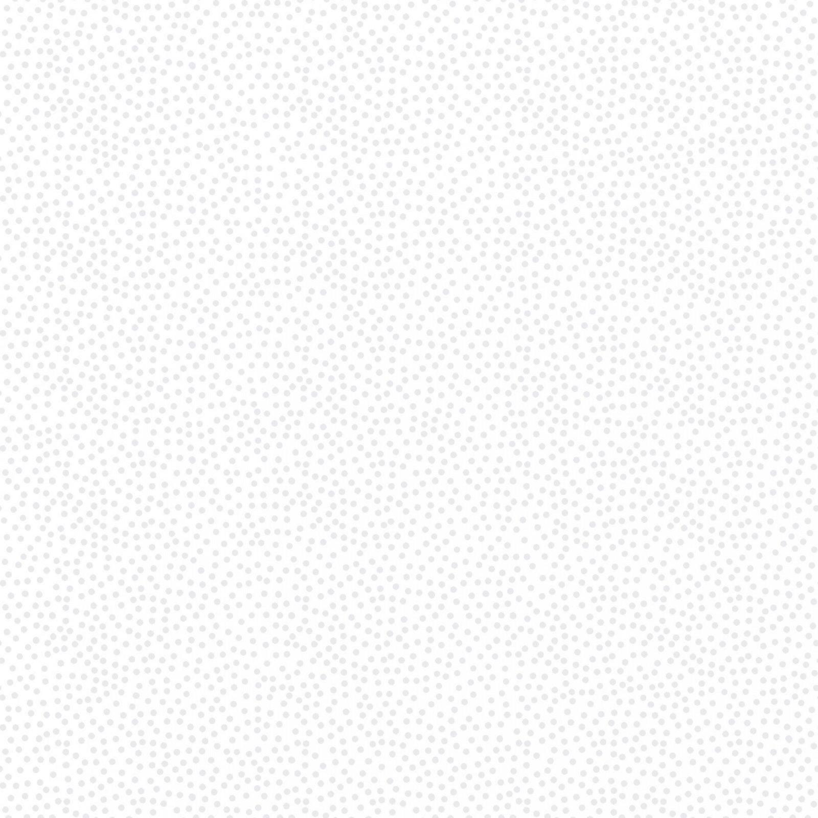 MEADOW EDGE BLENDER DOT WHITE