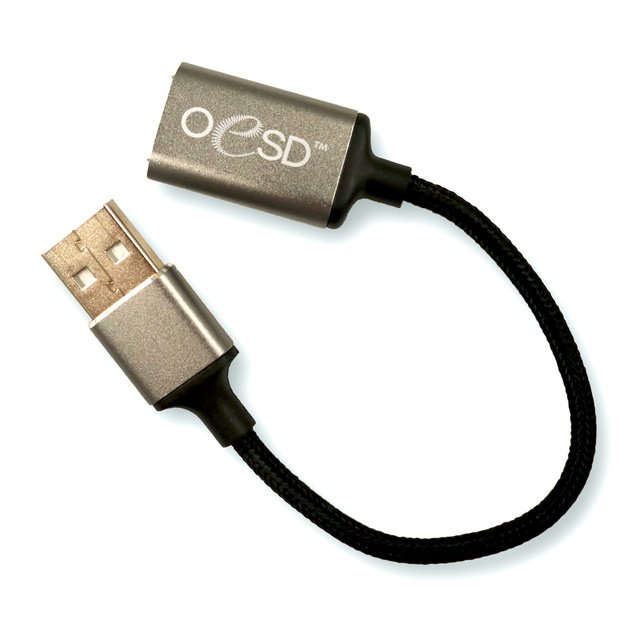 OESD USB EXTENSION PIGTAIL 6