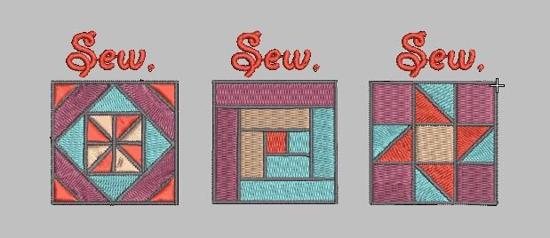 SEW SEW SEW EMBROIDERY