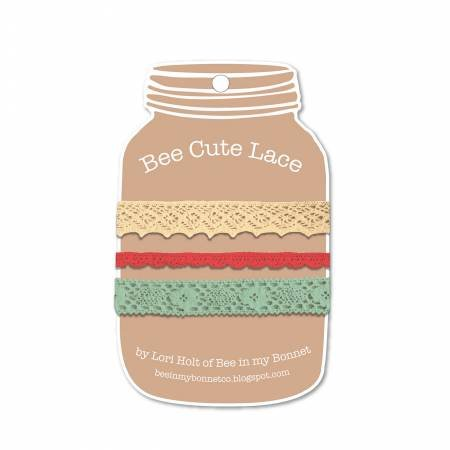 BEE CUTE LACE BY RILEY BLAKE