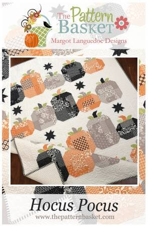 HOCUS POCUS BY THE PATTERN BASKET