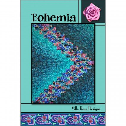 BOHEMIA PATTERN
