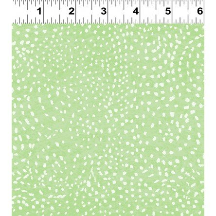 SUNDAY AFTERNOON DOTS OLIVE