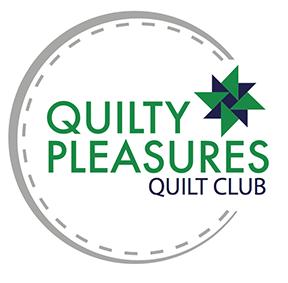 Join the Quilty Pleasure Club! - Membership Fee