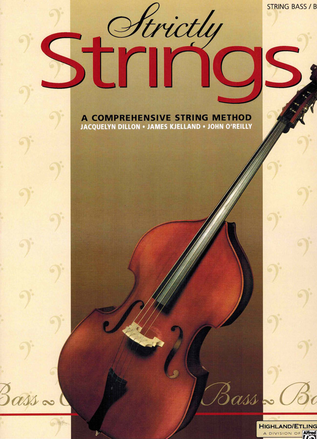 Strictly Strings Bass 1